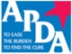 American Parkinson Disease Association logo